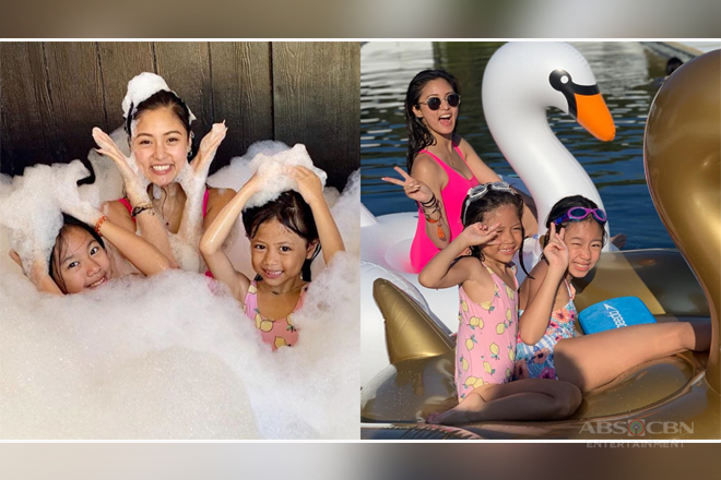 #TitaDuties: 29 times Kim Chiu proved she's always a kid at heart