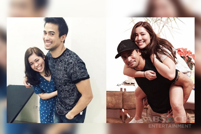 "LOOK: 17 photos of Moira with her one and only ""Kuya"""