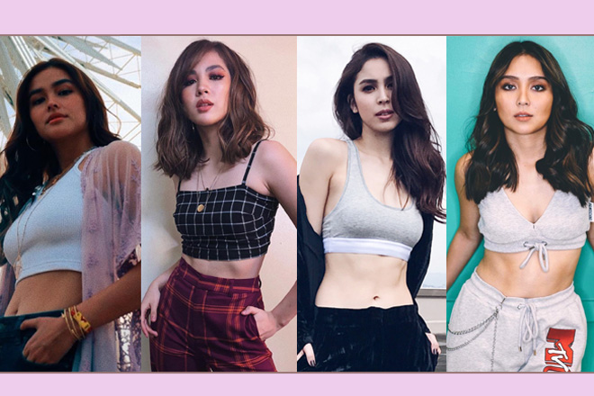 Missing them? Here are some photos of ASAP IT GIRLS that broke the internet!