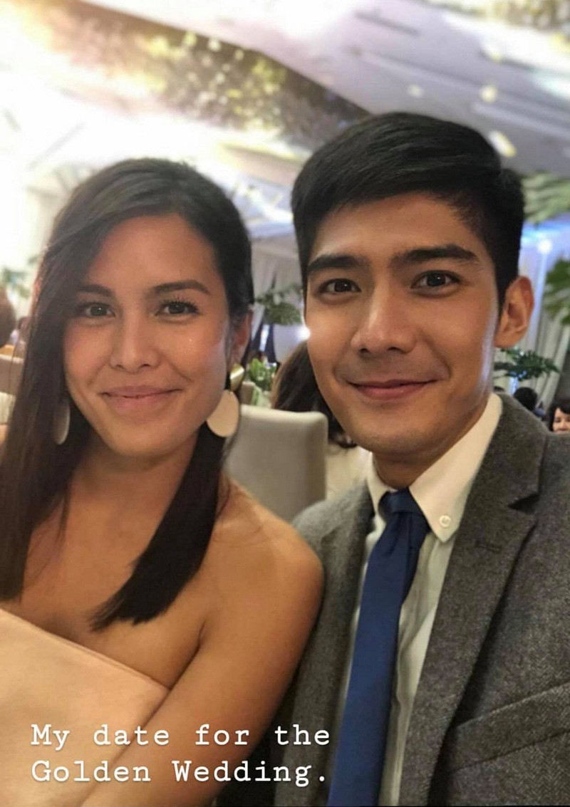 18 photos that show Robi Domingo finally found his 'happily ever after'