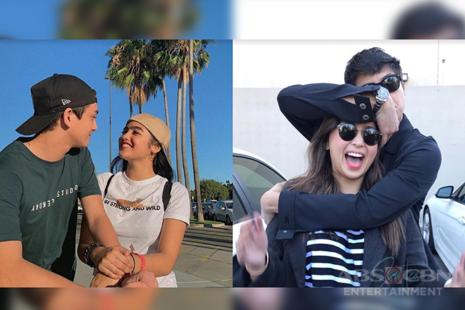 LOOK: ASAP Natin 'To stars' happy moments in US that you should see!