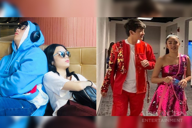 LOOK: Backstage photos of #ASAPNatinToBayArea that you should checkout right now!