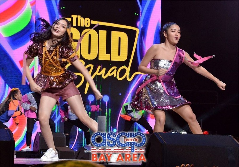 LOOK: Happenings that you missed at #ASAPNatinToBayArea