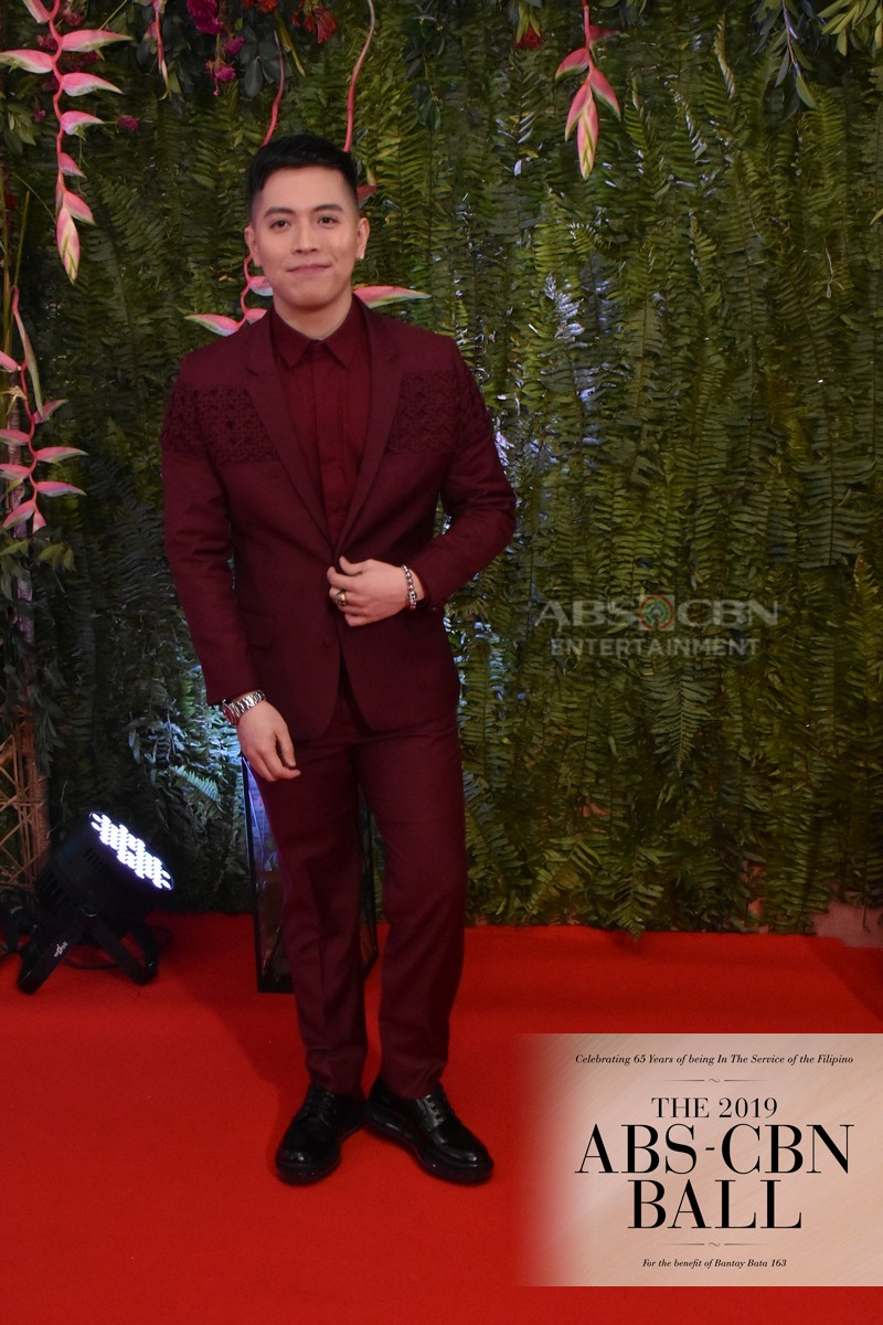 ABS-CBN Ball 2019: ASAP Natin 'To stars light up the Red Carpet with their fabulous looks