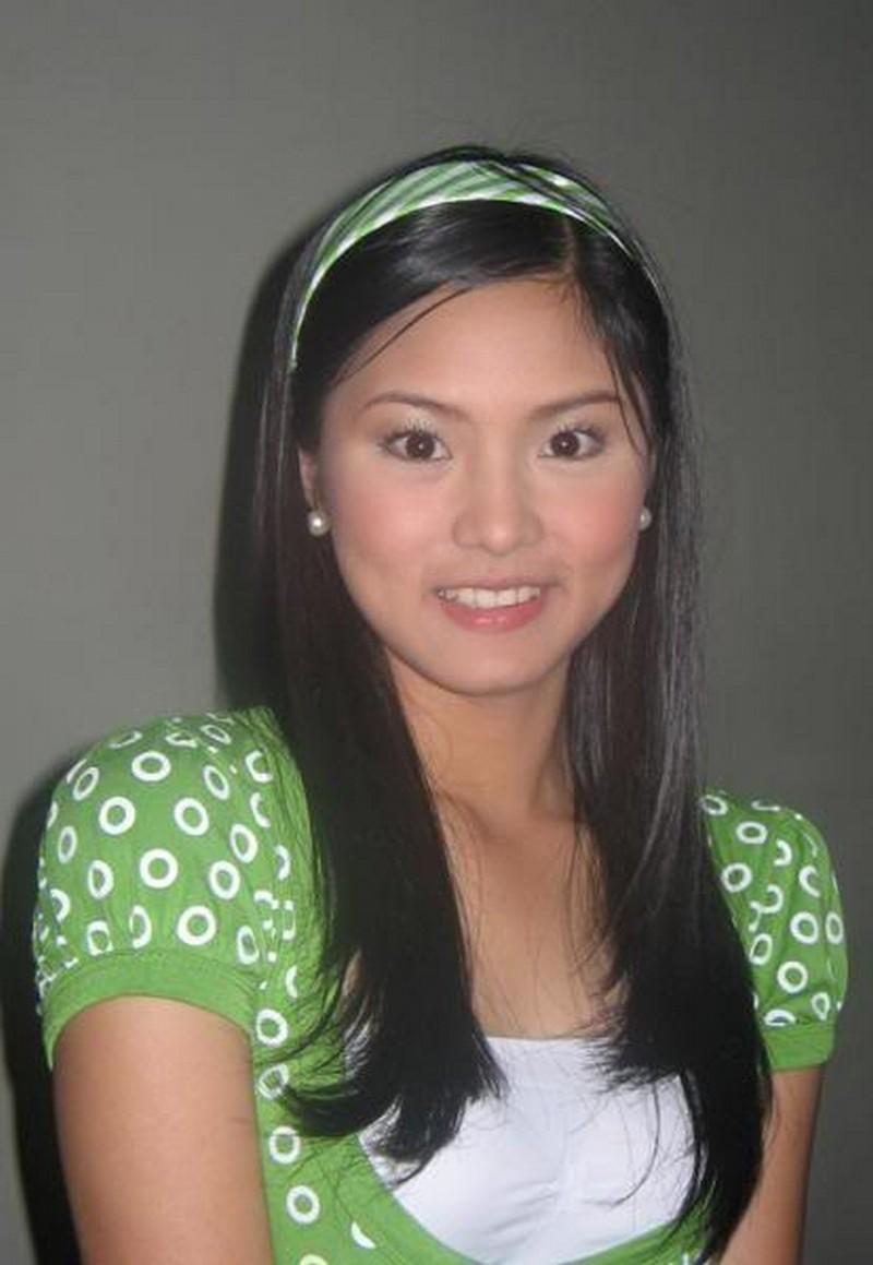 NOON AT NGAYON: Mga litrato ng walang kupas na ganda ni Kim Chiu