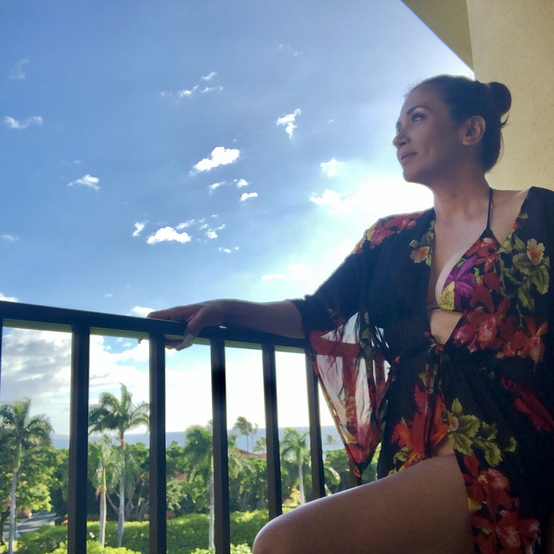 55 is the new sexy! These swimsuit photos of Zsa Zsa Padilla will show you why