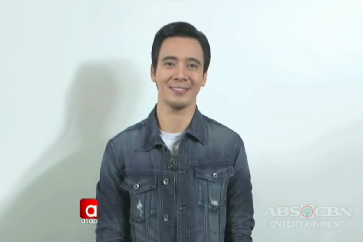 WATCH: The 25 seconds challenge with Erik Santos