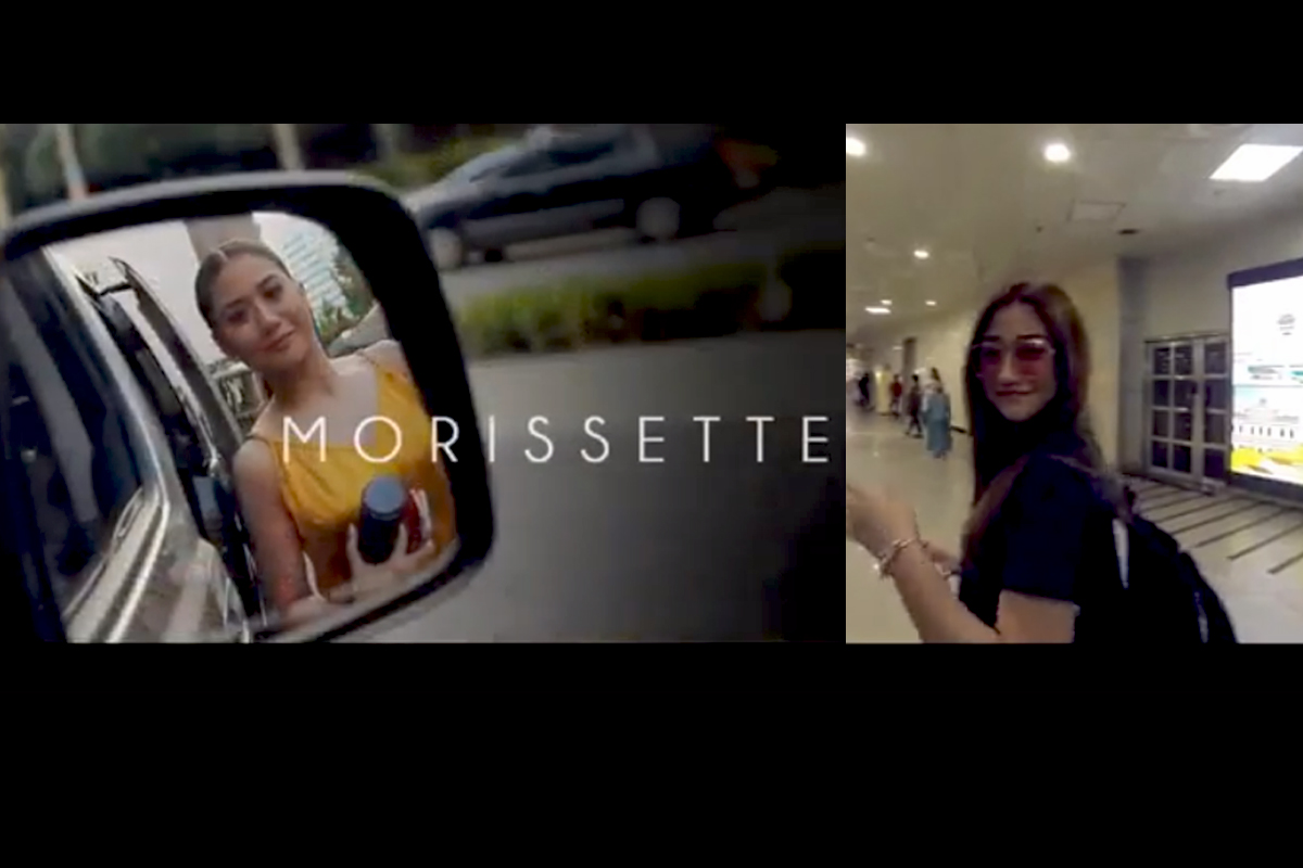 TEASER: Morissette's trip to Busan for Asia Song Festival 2017