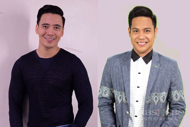 Netizens wish for Erik Santos-Reggie Tortugo dream face-off in ASAP Versus