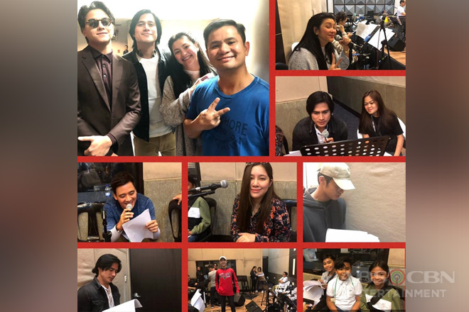 """ASAP Natin 'To!"" pays tribute to musical greats and online faves"