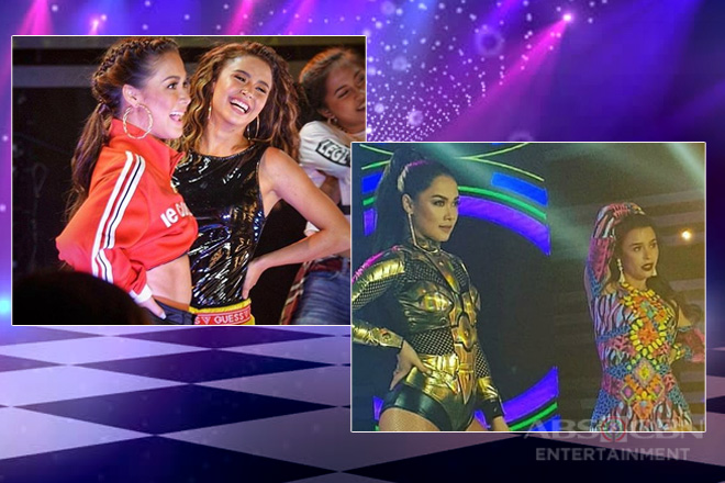 PAANDAR 2018: Powerful dance face-offs of Yassi and Maja that astounded us