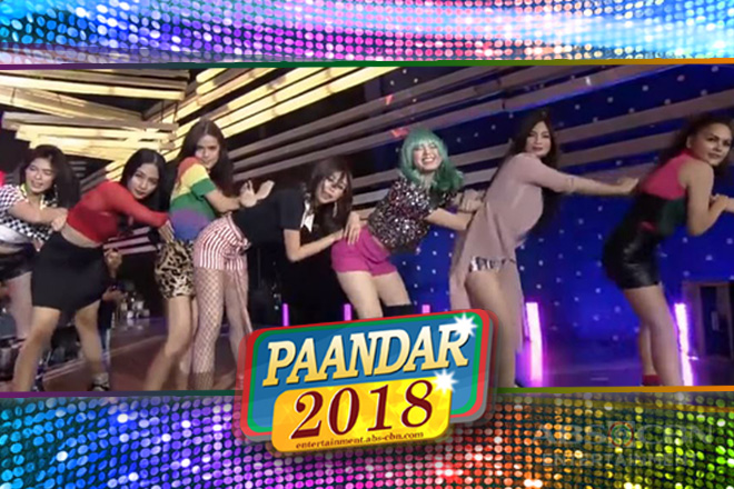 PAANDAR 2018: Trending dance challenges that made their way to ASAP