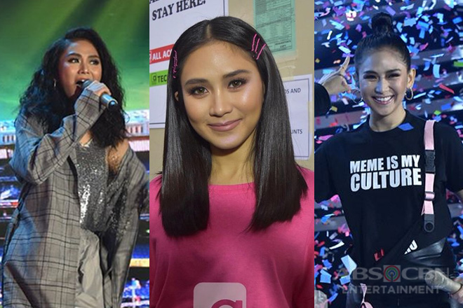 PAANDAR 2018: The fiercest, most jaw-dropping performances of Sarah G on ASAP