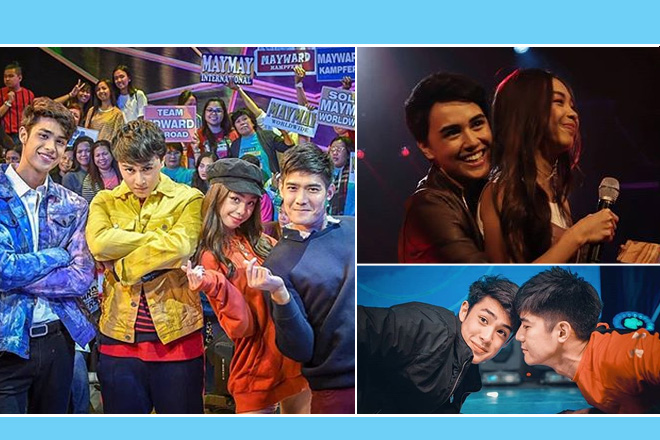 Trend-setting pranks, dance challenges and other good time acts in iWant ASAP