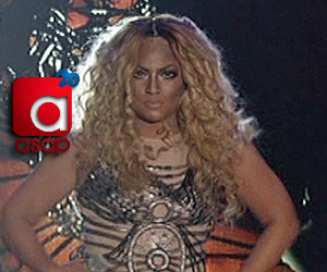 Your Face Sounds Familiar Season 2 Grand Winner Denise Laurel sings Run The World on ASAP20