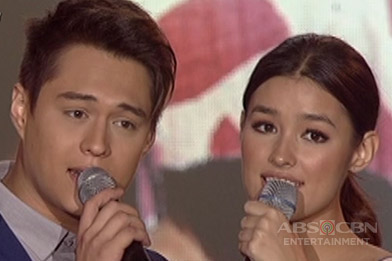 Liza and Enrique relive their