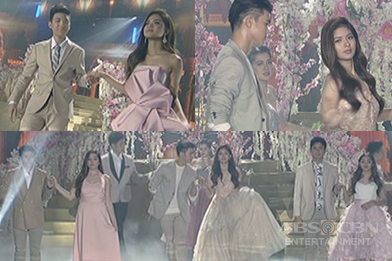 ASAP Teens give cotillion dance a twist