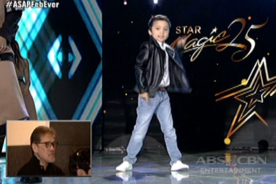 All-star concert treat for Star Magic's silver anniversary Image Thumbnail