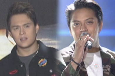 Kapamilya heartthrobs Daniel and Enrique rock the ASAP stage with their performance