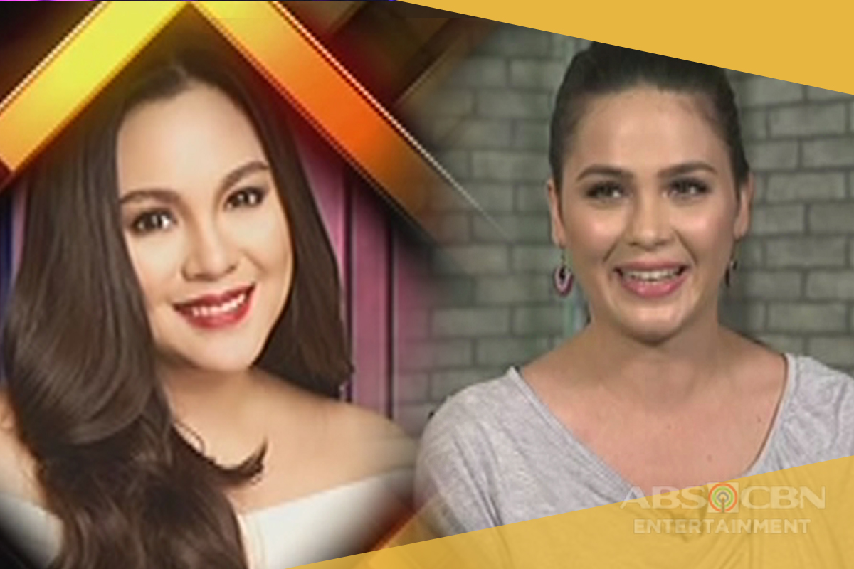 Claudine Barretto and Kristine Hermosa's special message for Star Magic's 25th Anniversary Image Thumbnail