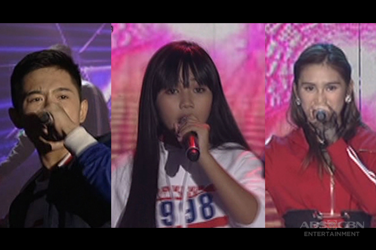 "WATCH: The Voice teens' rendition of Justin Timberlake's ""Can't Stop The Feeling"""