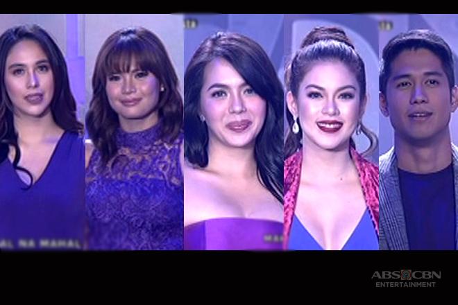 Meet the stellar cast of Asintado on ASAP Image Thumbnail