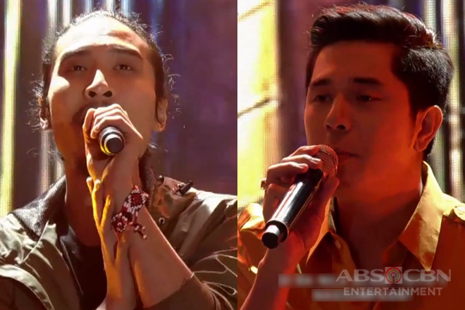 Paulo Avelino and Pepe Herrera jam with ASAP Jambayan!