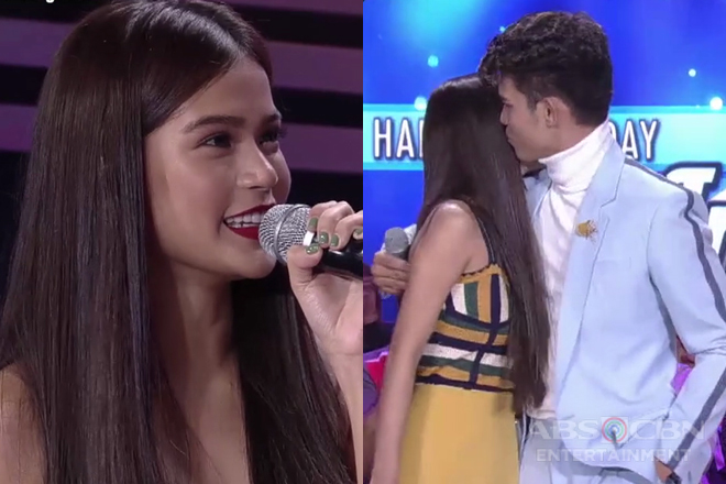 Maris Racal's sweet message for Inigo Pascual will make your heart leap out of your chest!