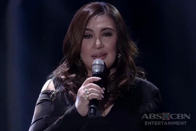 Sharon celebrates her 40th year in showbiz on ASAP