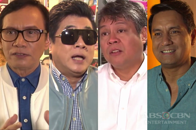 The Men Closest To The Megastar's Heart Gives Touching Message On Her 40th Showbiz Anniversary