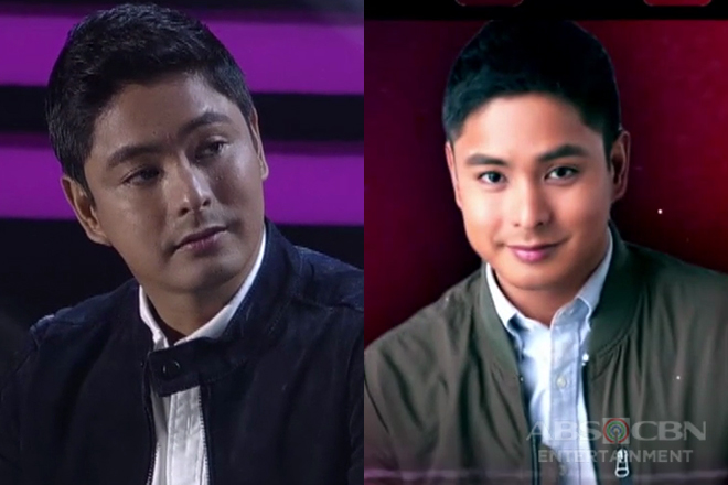 The King of Primetime Coco Martin celebrates the 3rd Anniversary of FPJ's Ang Probinsyano on ASAP