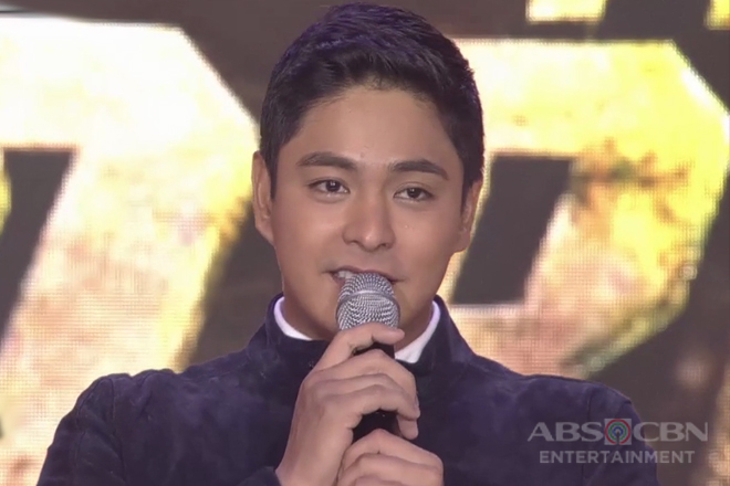 Coco Martin's message to the supporters of FPJAP