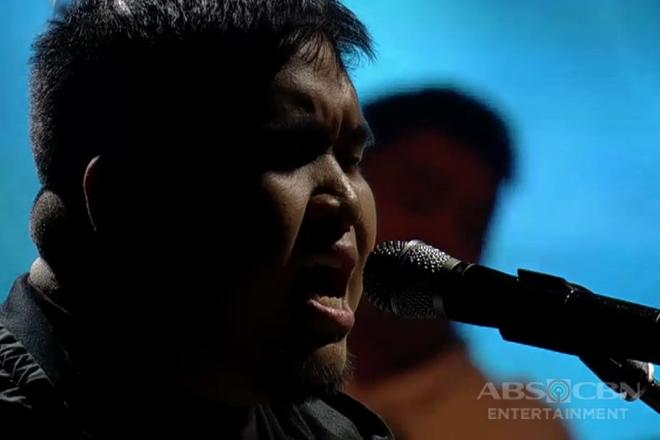 HIMIG HANDOG 2018: Agsunta sings 'Wakasan'