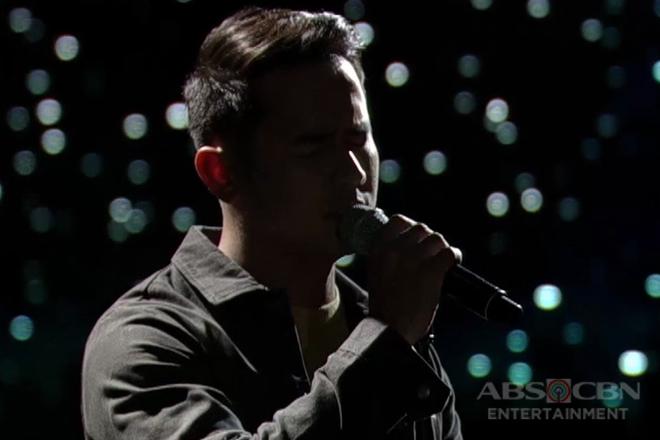 HIMIG HANDOG 2018: JM de Guzman sings 'Sa Mga Butuin Na Lang Ibubulong'