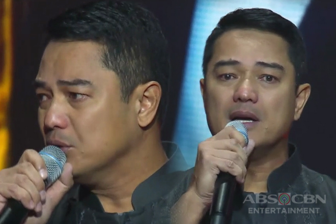 Relive the music of Ariel Rivera on ASAPinoy