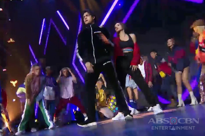 WATCH: This is how the ASAP stars do the 'Kiki Dance Challenge'