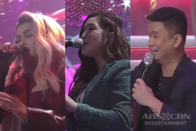 KZ Tandingan, Moira Dela Torre and Ogie Alcasid open Himig Handog 2018 with a bang!