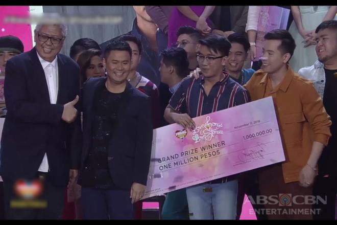 WATCH: Meet the winners of Himig Handog 2018