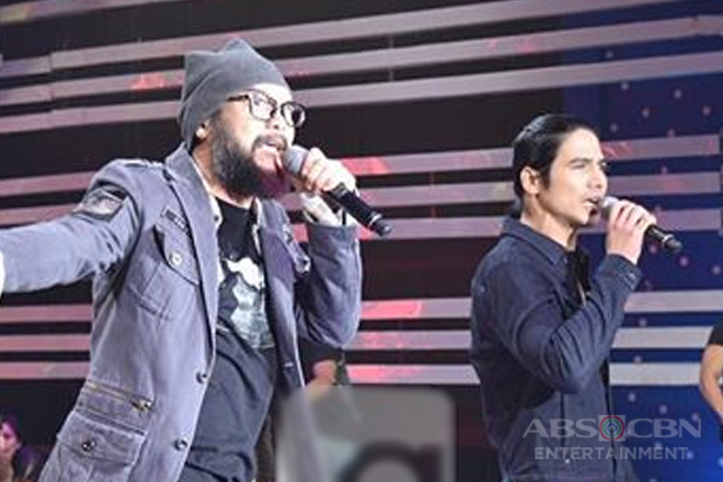 Wency Cornejo is back on ASAP together with Piolo Pascual to celebrate OPM!