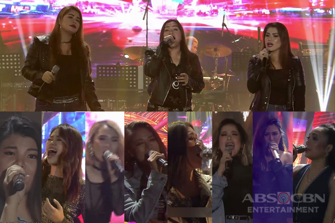 Aegis versus ASAP Birit Queens versus TNT Divas! Watch the supreme battle of voices!