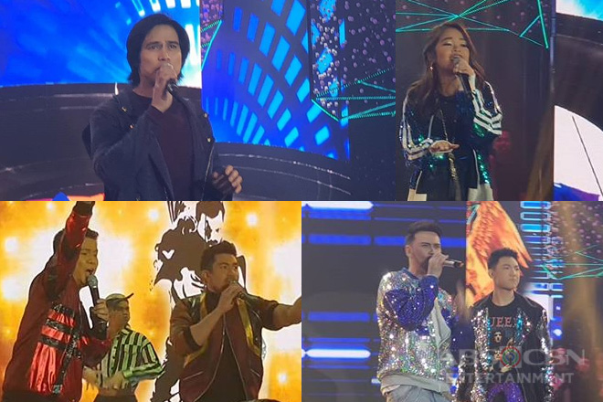 WATCH: ASAP Natin 'To pays tribute to the music of Queen