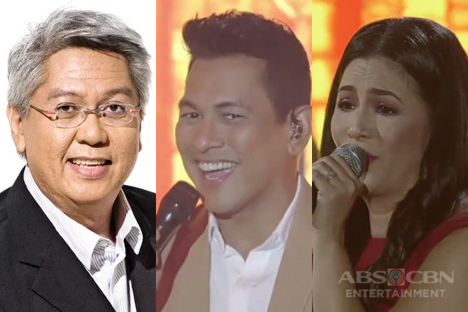 ASAP Natin 'To's grand musical tribute to our National Artist for Music Mr. Ryan Cayabyab