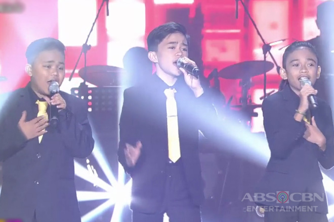 Fresh from their concert, TNT Boys amaze everyone with their 'Flashlight' performance
