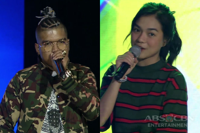 Mika Salamanca and Genesis bring world-class performance on iWant ASAP stage!