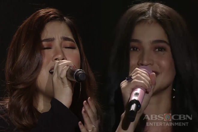 Moira Dela Torre and Anne Curtis will fill your day with hugot!