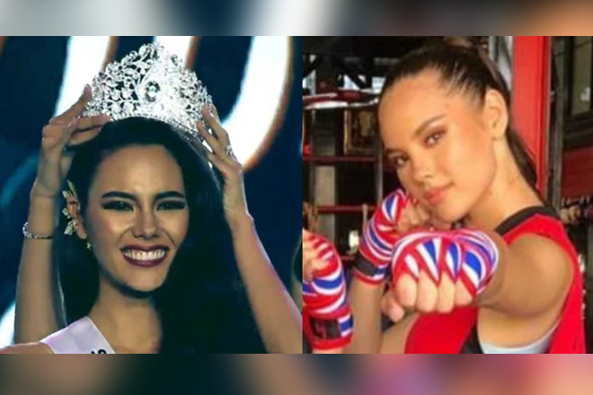 WATCH: 10 things you need to know about Miss Universe 2018 Catriona Gray