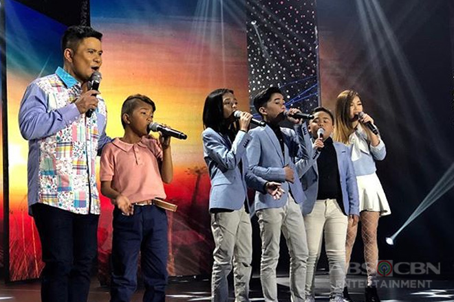 Viral kid Klenthon's amazing collaboration with ASAP Natin 'To's finest singers