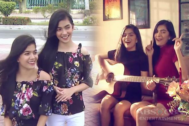 Meet the viral singing sensation the Behagan Twins