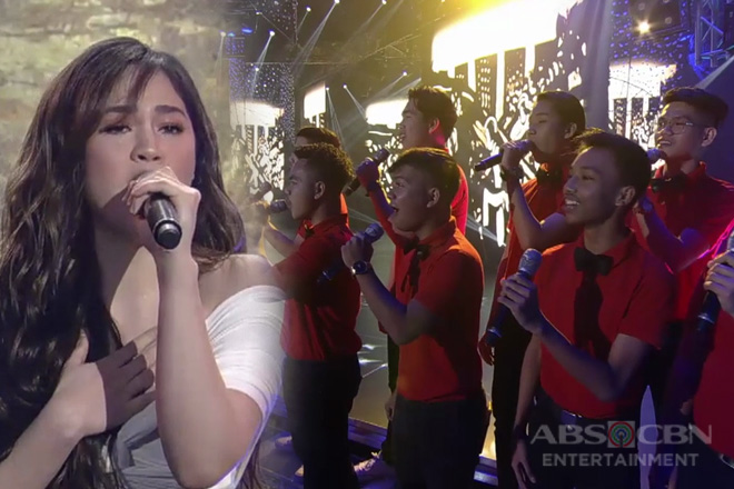 Janella Salvador will fill your day with inspiration on her ASAP Natin 'To comeback!