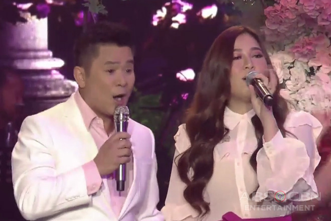 "Ogie and Moira's rendition of ""Dito Sa Puso Ko"" will be your Valentine's 2019 theme song!"